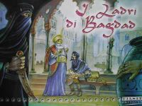 I ladri di Bagdad