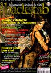 Issue: Backstab (Issue 3 - May/Jun 1997)