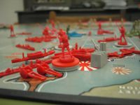 Board Game: Axis & Allies: Pacific
