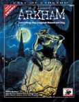 RPG Item: H. P. Lovecraft's Arkham