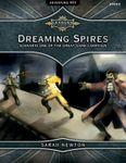 RPG Item: Dreaming Spires