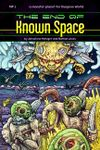 RPG Item: The End of Known Space