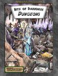 RPG Item: Bits of Darkness: Dungeons