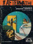 RPG Item: A1: Operation Morpheus