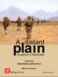 Board Game: A Distant Plain