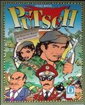 Board Game: Putsch