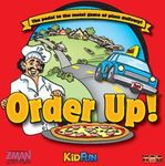 Board Game: Order Up