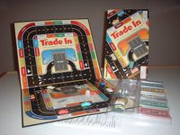 Board Game: Trade In