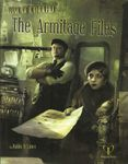 RPG Item: The Armitage Files