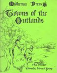 RPG Item: Towns of the Outlands