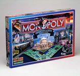Board Game: Monopoly: Brighton & Hove Edition