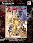 RPG Item: Arms Law (RMSS)