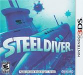 Video Game: Steel Diver