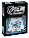 Board Game: NHL Ice Breaker: The Card Hockey Board Game