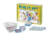 Board Game: Dish It Up!
