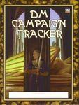 RPG Item: DM Campaign Tracker