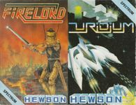 Video Game Compilation: Uridium / Firelord