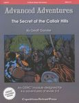 RPG Item: AA#19: The Secret of the Callair Hills
