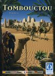 Board Game: Timbuktu