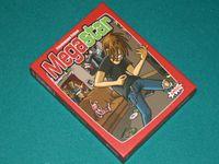 Board Game: Megastar