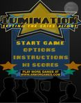 Video Game: Lumination