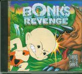 Video Game: Bonk's Revenge (TG16)