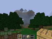 Video Game: Minecraft