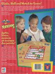Board Game: Yahtzee Jr.
