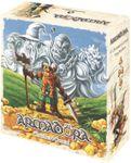 Board Game: Armadöra
