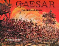 Board Game: Caesar: Epic Battle of Alesia