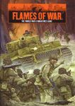 Board Game: Flames of War: The World War II Miniatures Game