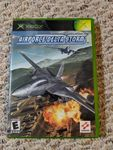 Video Game: Airforce Delta Storm