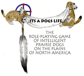 RPG: It's a Dog's Life (2nd Edition)