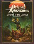 RPG Item: OA1: Swords of the Daimyo