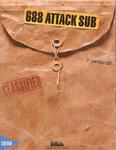 Video Game: 688 Attack Sub