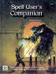 RPG Item: Spell User's Companion