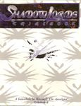 RPG Item: Shadow Lords Tribebook (1st Edition)