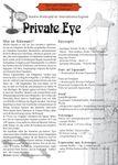 RPG Item: Spur nach Chinatown