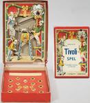 Board Game: Comical Tivoli Game