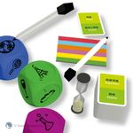 Board Game: Droll