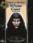 RPG Item: Winter Court 3: Winter Court: Kyuden Asako