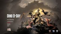 Video Game: Dino D-Day