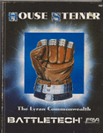 Board Game: House Steiner: The Lyran Commonwealth