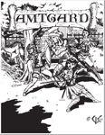 RPG Item: Amtgard: Handbook on the Rules of Play