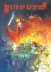 RPG Item: Death of Legends