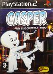 Video Game: Casper and the Ghostly Trio