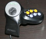 Video Game Hardware: Capcom Pad Soldier