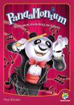Board Game: Panda Monium