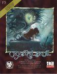 RPG Item: F3: The Crystal Skull