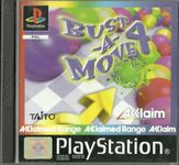 Video Game: Bust-a-Move 4